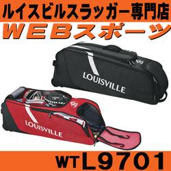 2018ルイスビルスラッガー SELECTキャリーバッグWTL9701ならWEBスポーツで!